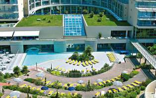 Offre exclusive : week-end en bord de mer avec spa