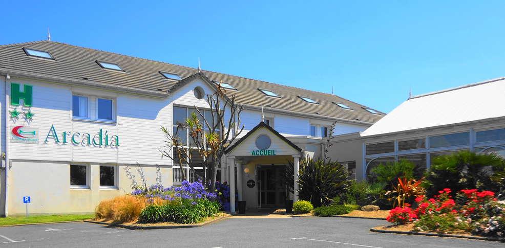 Hotel Pas Cher Proche Lannion