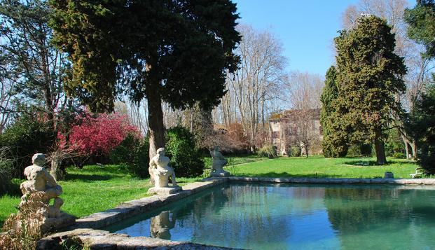 Week-end bien �tre � Saint R�my de Provence