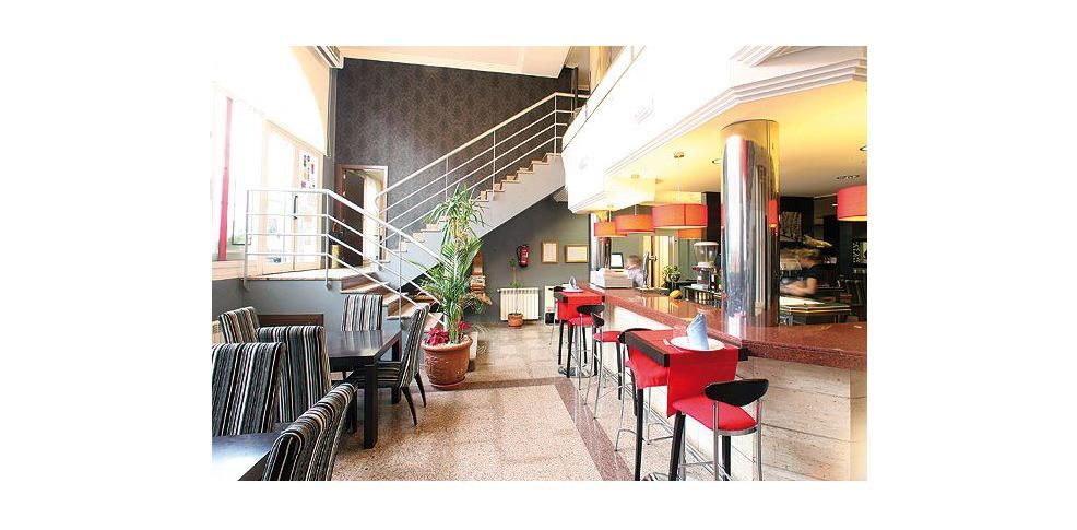 Hotel ca itas classic hotel casas iba ez - Hotel aro s casas ibanez ...