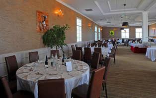 Offre spéciale : Week-end romantique avec dîner à Amboise