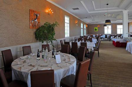 Week-end romantique avec dîner à Amboise