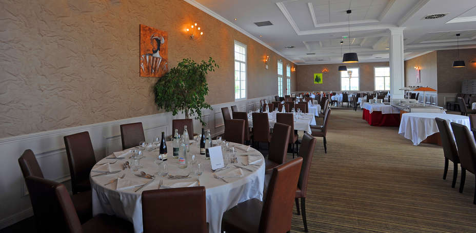 Villa Bellagio Amboise - Restaurant