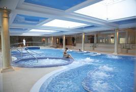 Gran Hotel Balneario de Puente Viesgo -