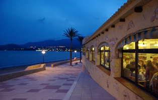 Minivacaciones en media pensión cerca de Tarragona (desde 7 noches)
