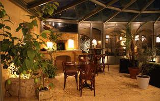 Week-end avec dîner dans une villa***** à Sarlat, capitale du Périgord noir