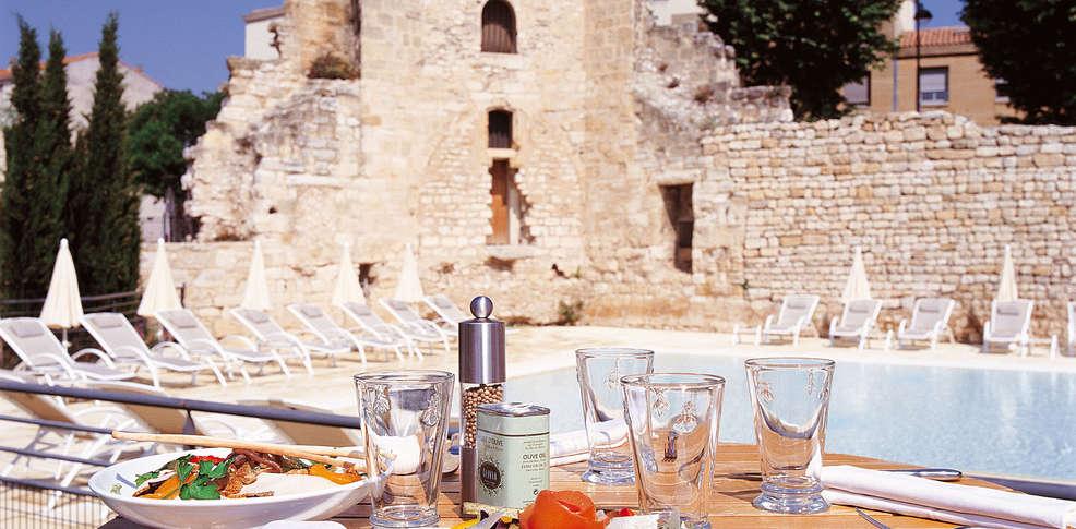 H tel aquabella h tel de charme aix en provence 13 - Hotel de charme aix en provence ...