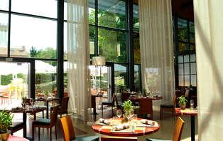 Offre spéciale: Week-end avec dîner à Aix en Provence