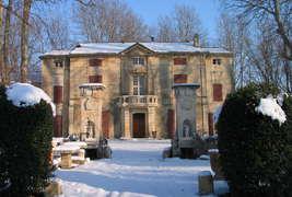 Château de Roussan -