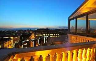 Offre spéciale 3 nuits au prix de 2 dans le cadre enchanteur de Rome (à partir de 3 nuits)