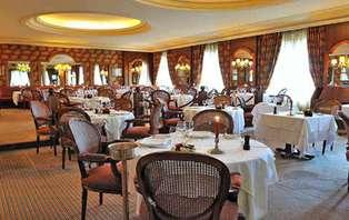 Offre spéciale: Week-end détente avec dîner à Divonne les Bains