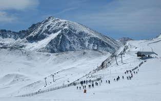 Week-end bien-être à Andorre