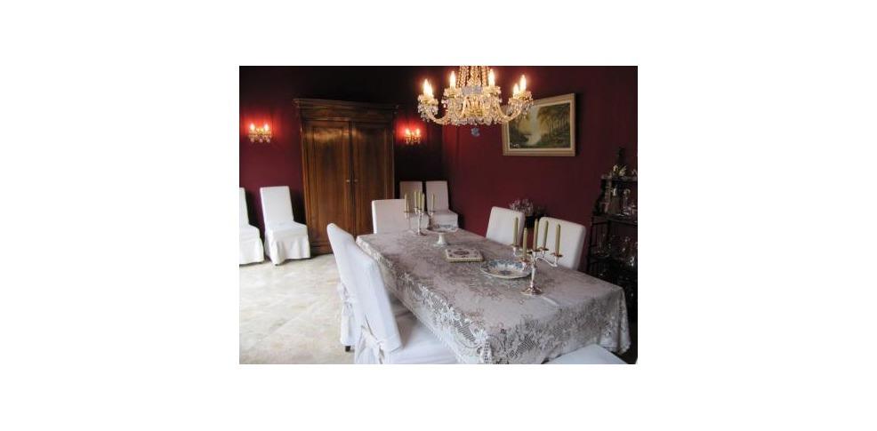 Restaurant Chateau De La Marjolaine