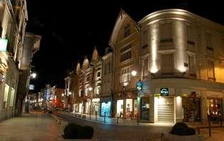 Offre spéciale : Week-end à la découverte de Troyes