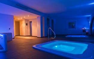 Escapada con acceso al spa para relajarse con encanto en la Costa Blanca