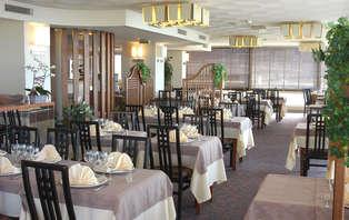 Speciale aanbieding: Weekendje weg met diner in Dieppe