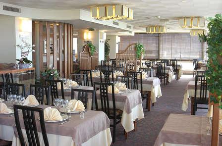 Offre spéciale : Week-end avec dîner à Dieppe