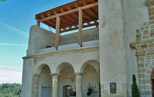 Hospederías de Extremadura: Escapada romántica en un convento del siglo XV