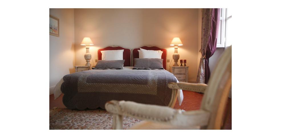 Hotel ch teau des demoiselles charmehotel la motte - Chambre thema parijs ...