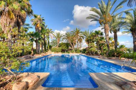 Escapada romántica con cena y relax en Alicante