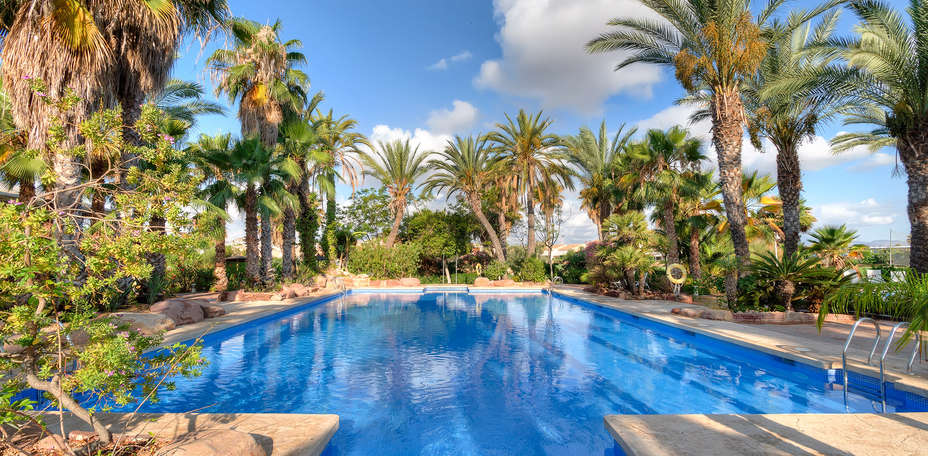 Hotel Husa Alicante Golf -