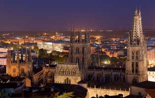 Oferta en Burgos: Descubre la ciudad del Gótico (Desde 2 noches)