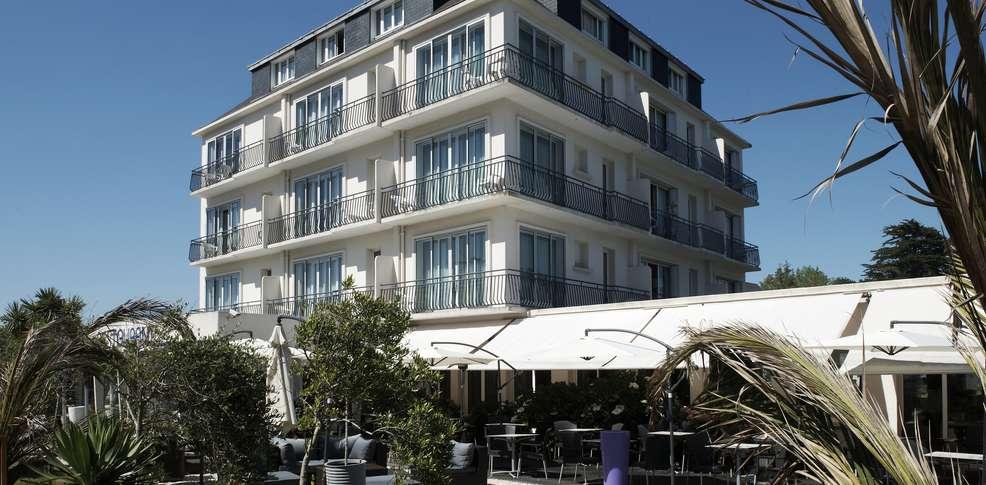 Benodet Spa Hotel