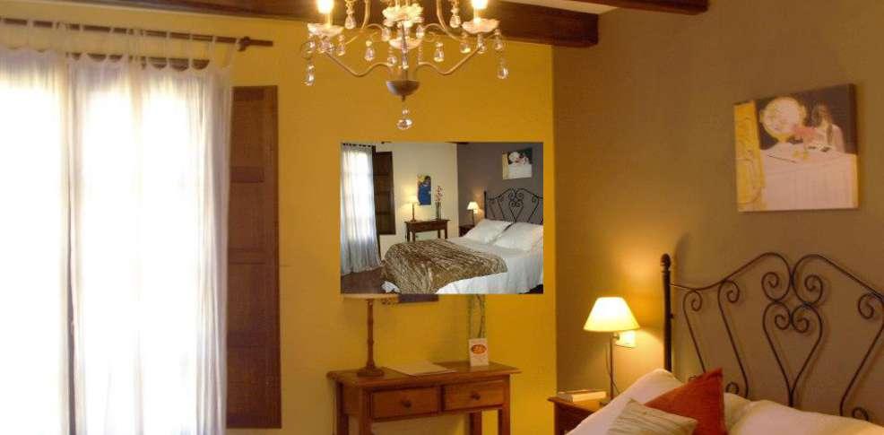Hotel casa del infanz n hotel sos del rey cat lico - Casa del infanzon ...