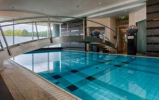 Citytrip Amsterdam avec accès au spa