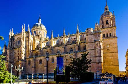 Escapada especial cerca de Salamanca