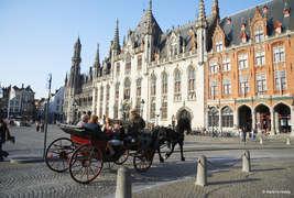 Martin's Brugge -