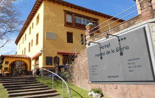 Escapada con cena: Descubre el Montseny en Viladrau