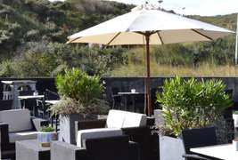 Fletcher Hotel Zeeduin -