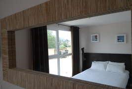 Mon Hotel Deauville Sud - Chambre supérieure
