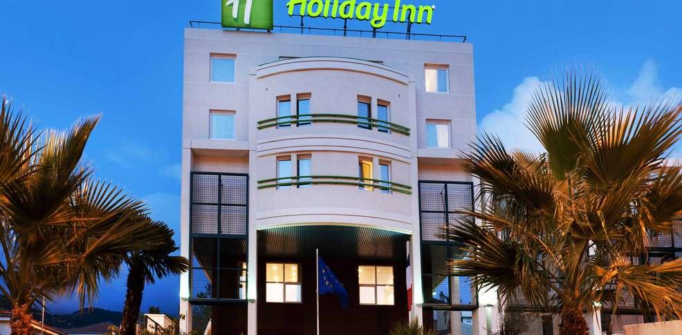 Foyer Du Marin Hotel Toulon : Hôtel holiday inn toulon city centre de charme