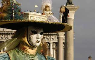 Séjour aux portes de Venise