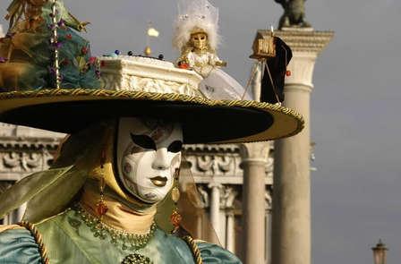 Soggiorno a un passo da Venezia