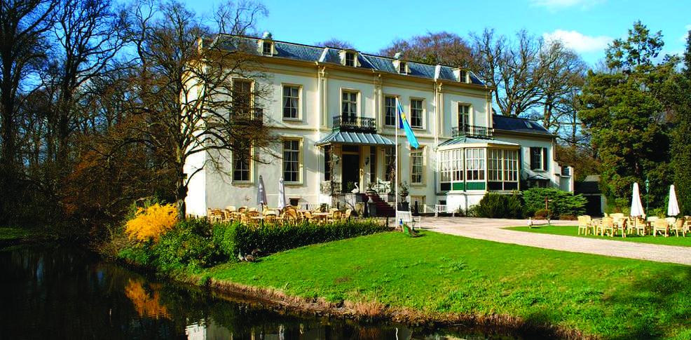 Hotel Fletcher Landgoed Het Huis te Eerbeek, charmehotel Eerbeek: www.weekendesk.nl/nl/hotel/7225/Fletcher_Landgoed_Het_Huis_te...