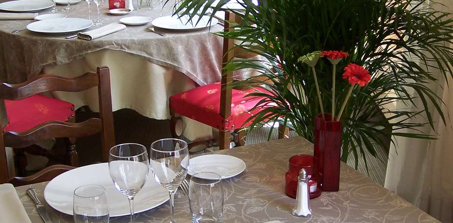 Htel Le Parc Sologne - Restaurant
