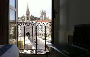 Escapada con cena y romanticismo en Burgos