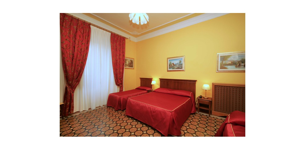 hotel erina h tel de charme florence. Black Bedroom Furniture Sets. Home Design Ideas