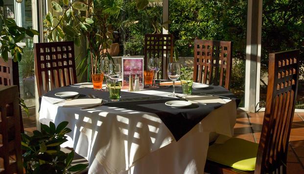 S�jour privil�ge en chambre double en Languedoc Roussillon