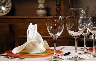 Escapada con cena típica Aragonesa en la Ribagorza