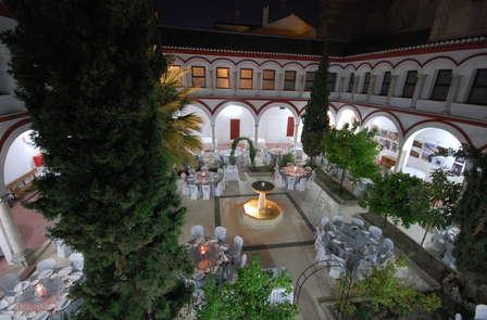 Week-end de charme à Priego de Córdoba en Andalousie