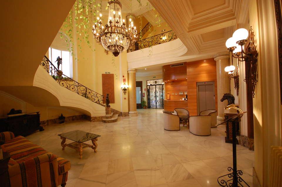 Week end romantique baena avec d ner typiquement r gional - Hotel casa grande baena ...