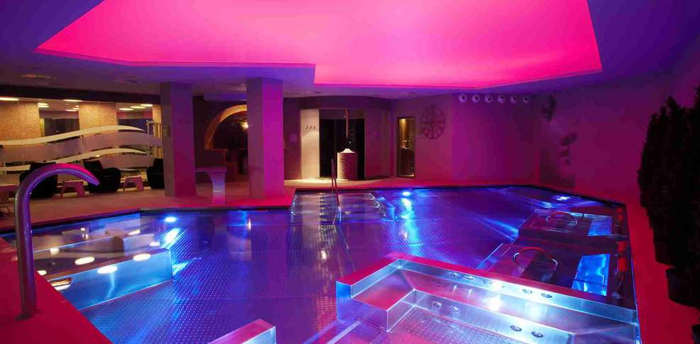 hotel madrid relax espectaculo: