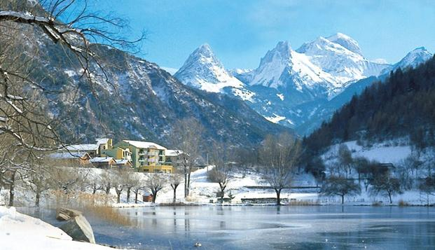 Week-end au coeur des Alpes de Haute Provence