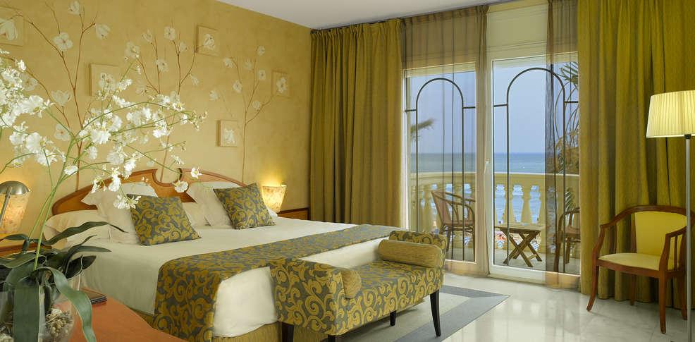 hotel oferta san sebastian: