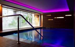 Escapada con acceso al spa en un hotel de lujo en Sitges