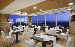 Gastronomía y Enología en un hotel de autor